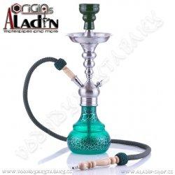 Aladin Berlin zelená 50 cm