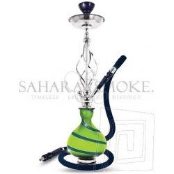Sahara Smoke Vibe zelená 60 cm